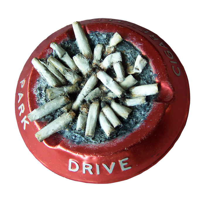 replica ashtray