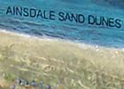 Ainsdale sand dunes